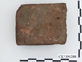 view fragment, kiln brick digital asset number 1