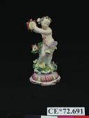 view figurine digital asset number 1