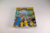 view Computer Software, The Simpsons Virtual Springfield computer game for Windows 95 and Macintosh digital asset number 1
