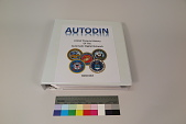 view AUTODIN: A Brief Pictorial History of the Automatic Digital Network digital asset number 1