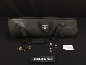 view Trombone case, with accessories digital asset number 1