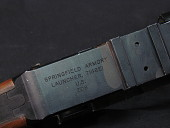 view Springfield Armory T148E1 40mm Grenade Launcher digital asset number 1