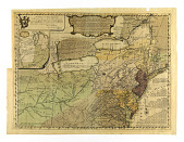 view Middle British Colonies In America digital asset number 1