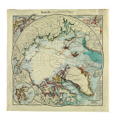 view Map of Arctic Region digital asset number 1