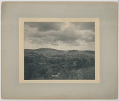view Hills & Valleys, Dales & Fields digital asset: Platinum print by George W. White, Hills & Valleys, Dales & Fields