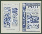 view <i>Pittsburgh</i> movie program digital asset number 1