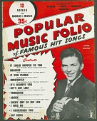 view Popular Music Folio of Famous Hit Songs digital asset number 1