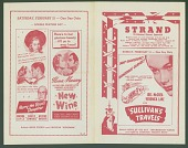 view <i>Sullivan's Travels</i> movie program digital asset number 1
