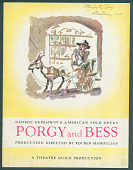 view <i>Porgy and Bess</i> digital asset number 1