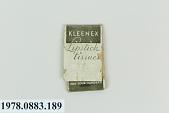 view Kleenex Lipstick Tissues digital asset number 1