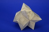 view Geometric Model, L. Brill No. 213. Ser. 19 No. 3, Space-Filling Surface digital asset: Geometric Model, L. Brill No. 213. Ser. 19 No. 3, Space-Filling Surface