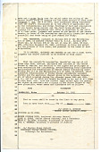view documents, Court Documents for Tadayasu Abo et. al vs. William P. Rogers, San Francisco in California, 03/10/1958 digital asset number 1