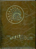 view album, The Military Intelligence Service Language School album and yearbook, 1946 digital asset number 1