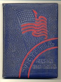 view Victoria Denson High School Yearbook, 1944 digital asset number 1