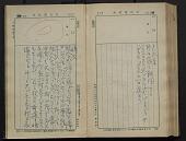 view Toku Shimomura's dairy, 1941 digital asset number 1