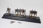 view Model of Vertical Marine Steam Engines digital asset: Vertical Marine Engine Model