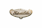 view Hupmobile Radiator Emblem digital asset number 1