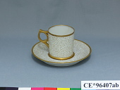 view Expresso cup and saucer digital asset number 1