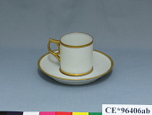 view teacup; saucer digital asset number 1