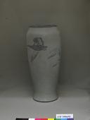view Marblehead Pottery vase digital asset number 1