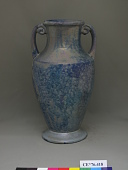 view Pewabic vase digital asset number 1