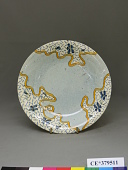 view Pauline Pottery plate digital asset number 1