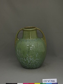 view Fulper vase digital asset number 1