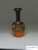 view Rookwood vase digital asset number 1