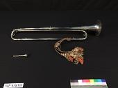 view Glier E-Flat Natural Trumpet digital asset number 1