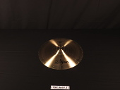 view Zildjian Crash Cymbal, used by Buddy Rich digital asset number 1