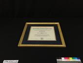 view diploma digital asset number 1
