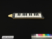 view Hohner Melodica Piano 26 digital asset number 1