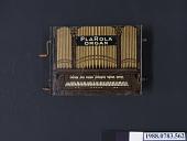 view PlaRola Organ Player Harmonica digital asset number 1