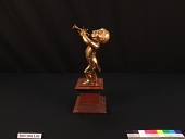 view Esquire All American Band Award, presented to Benny Carter digital asset number 1