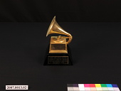 view Grammy Award, presented to Benny Carter digital asset number 1