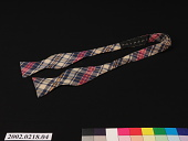view Bow Tie, worn by Doc Cheatham digital asset number 1