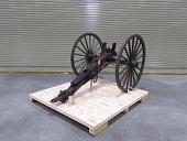 view Gatling Gun Carriage digital asset number 1