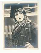 view Mary Pickford digital asset: Photograph by F.B. Lichtman, Mary Pickford, ca 1916