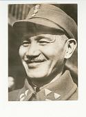 view Generalissimo Chiang Kai-Shek digital asset: Generalissimo Chiang Kai-Shek of China, 1945.