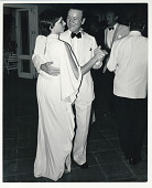 view Liza Minnelli and a man dancing digital asset: Liza Minnelli and a man dancing