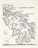 view Map of Philippine Islands digital asset: Map of Philippine Islands