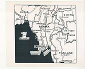view Map of Burma digital asset: Map of Burma