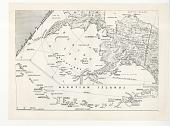 view Map of Aleutian Islands and Alaska digital asset: Map of Aleutian Islands and Alaska