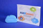 view Advertising Ephemera - American Statistical Association ASA Connect - Cloud Computing digital asset: Advertising Ephemera - American Statistical Association ASA Connect - Cloud Computing