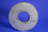 view Tape Reel digital asset: Software, UNIVAC Reel of Magnetic Tape