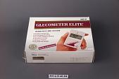 view Glucometer Elite Diabetes Care System, Model 3901A digital asset: Glucometer Elite Diabetes Care System, Model 3901A