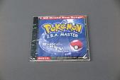 view Pokemon 2.B.A. Master digital asset number 1