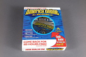 view Promotional Disc, America Online All New Version 4.0 digital asset number 1