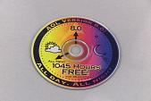 view Promotional Disc, AOL version 8.0 digital asset number 1
