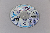 view Promotional Disc, Boggle with American Online New Version 6.0 digital asset number 1